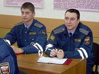 Пензенские инспекторы ГИБДД не смогли сдать экзамены на знание ПДД