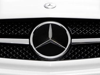 Mercedes самостоятельно разработает 8-ступенчатую КПП с двумя сцеплениями