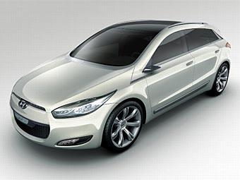 Преемник Hyundai Sonata появится через два года