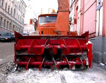 Вместо противогололедных реагентов на российских дорогах снова появится соль