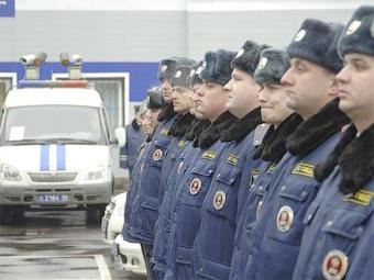 Количество ДТП в Москве снизилось на 12 процентов