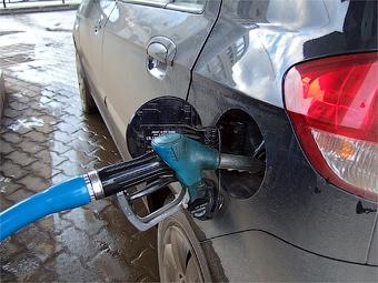 За неделю бензин в России подешевел на 1,8 процента