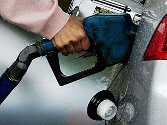 В России начали снижаться цены на топливо