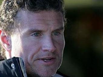 Дэвид Култхард возглавит программу подготовки молодых пилотов Red Bull