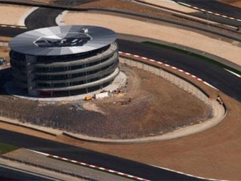 В январе пройдут тесты A1GP на новой трассе в Альгарве
