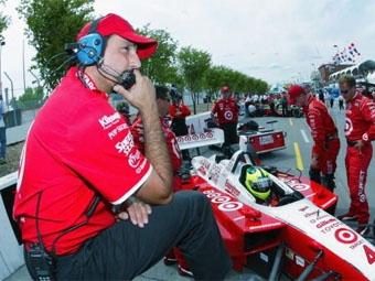 Один из самых успешных инженеров IndyCar Series перешел в Dale Coyne Racing