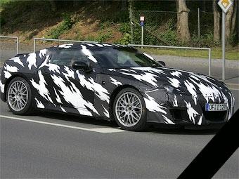Honda не будет выпускать суперкар NSX