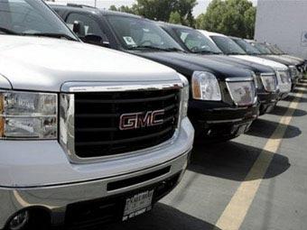 По итогам 2008 года продажи автомобилей в США упали на 18 процентов