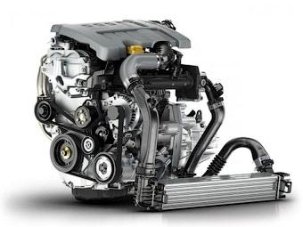 Renault покажет в Женеве два новых турбомотора