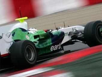 Правительство Великобритании объявило требования к покупателю команды Honda F1