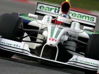 """Мексиканский миллиардер купил команду Honda """"Формулы-1"""""""