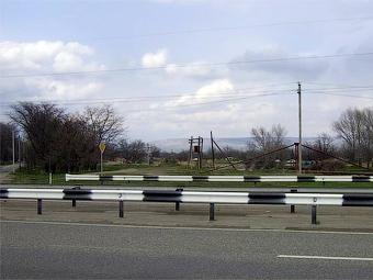 Число ДТП в Барнауле снизилось благодаря дорожным катафотам