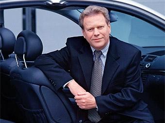 Шеф-дизайнер Mercedes-Benz уйдет в отставку