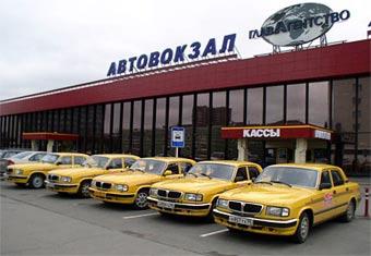 """Новый закон о такси избавит Москву от """"бомбил"""""""