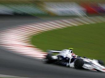 "FIA опубликовала календарь ""Формулы-1"" на 2009 год"