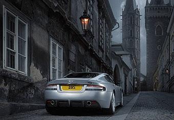 Aston Martin сократит производство и персонал