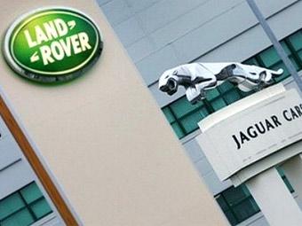 Jaguar и Land Rover сократят производство из-за низкого спроса