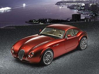 Эксклюзивный спорткар Wiesmann GT MF4 получил 420-сильный мотор BMW