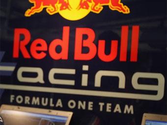 Red Bull будет использовать KERS команды Renault