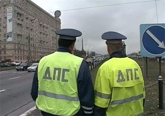 В Самаре пьяного водителя арестовали на 15 суток