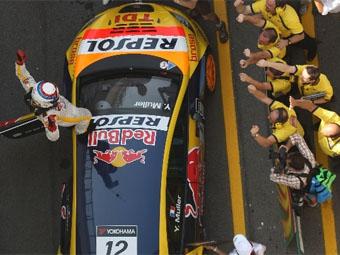 Команда SEAT сохранила состав на сезон WTCC 2009 года