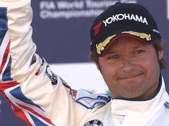 Энди Приоль хочет вернуть титул в 2009 году