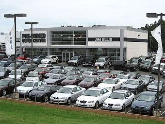 Renault ожидает 20-процентного спада продаж в Европе