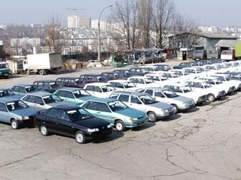 Дальневосточный рынок не готов к продажам отечественных автомобилей