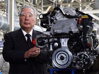 Suzuki может приостановить строительство завода в России