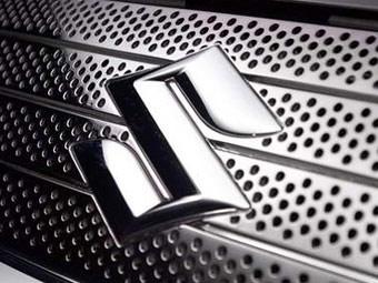 Suzuki привезет в Нью-Йорк новый концепт-кар с мотором V8