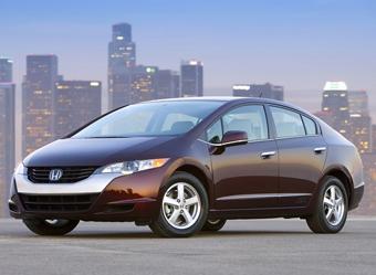 Компания Honda рассказала подробности о бюджетном гибриде