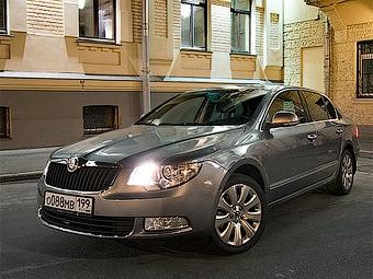 Автопроизводители Чехии сократят 13,5 тысячи человек
