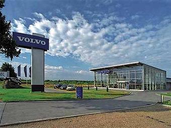 Volvo уволит более четырех тысяч работников