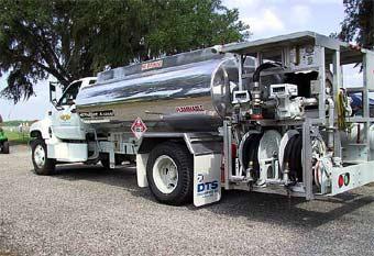 Американцы хотят запретить машины с расходом более 6,7 литра на 100 километров