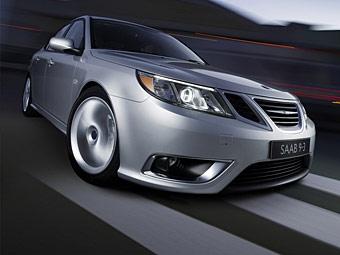 Концерн GM уменьшил гарантию на продаваемые в США Saab