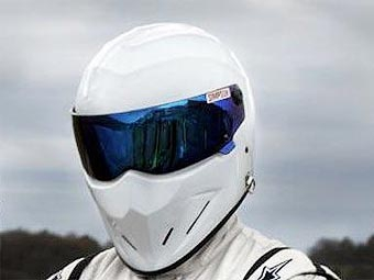 Британские журналисты выяснили личность Стига из Top Gear