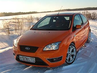 С нового года автомобили Ford подорожают на пять процентов