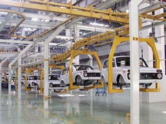 АвтоВАЗ расплатится с поставщиками запчастей векселями