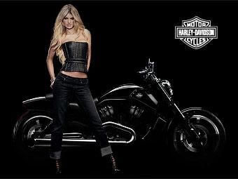 Harley-Davidson уволит 1100 человек и займет 140 миллионов