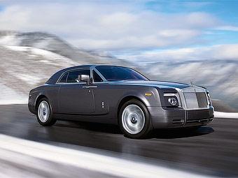 Россия стала крупнейшим рынком Европы для Rolls-Royce