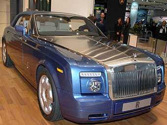 У компании Rolls-Royce сменился руководитель