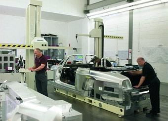 Автомобили Rolls-Royce распродали на полтора года вперед