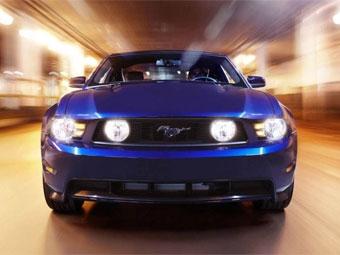 Первые экземпляры новых Chevrolet Camaro и Ford Mustang уйдут с молотка