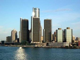 General Motors выставляет на продажу недвижимость по всему миру