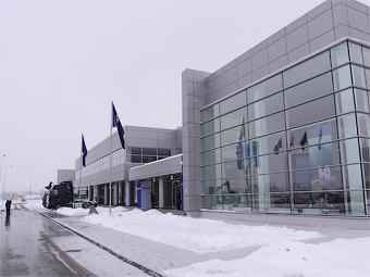 В Калуге открылся завод по производству грузовиков Volvo
