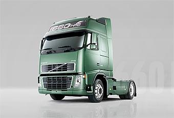 Российский завод Volvo начнут строить ближайшим летом