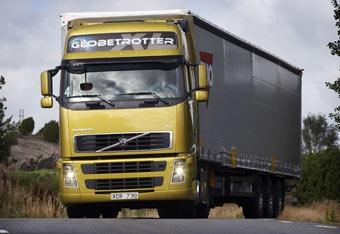 Volvo построит завод по сборке грузовиков в Калуге