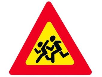 В Ульяновске требуют новый дорожный знак