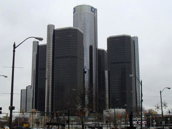 General Motors не понадобится больше денег от правительства США