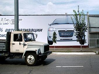 """Правительство рассмотрит варианты господдержки """"Группы ГАЗ"""""""